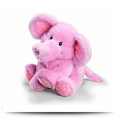 Buy Now 13 Pink Elliefumps Elephant