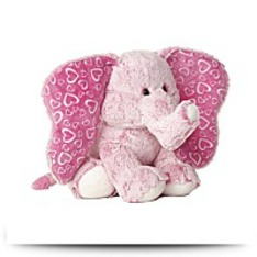 Buy Now 14 I Love You Big Time Pink Elephant