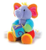aurora plush abc's musical elephant leading