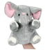 toys elephant furry little friend quite