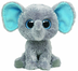 beanie boos peanut elephant reads people