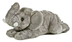 aurora plush flopsie asian elephant world