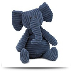 Buy Now Cordy Roy Navy Blue Elephant 10