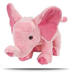 Buy Now Cuddlekins Vibes 12 Pink Elephant