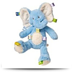Oh So Softies Plush Elephant