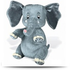 Saggy Baggy Elephant 6 5 Soft Toy