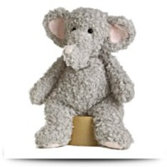 Buy Now World Quizzies 17 Inches Peanut The Elephant