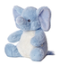 aurora world sweet softer blue elephant