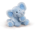 blue elliefumps elephant