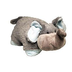 pillow pets wees nutty elephant have