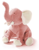 jane goodall elephant plush people animals