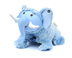 ellema elephant super-cute blue pachyderm sure