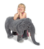 melissa doug elephant plush make need