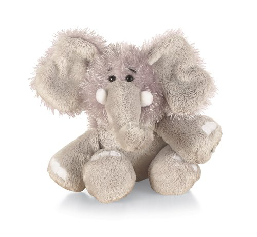 Lilkinz Elephant Plush