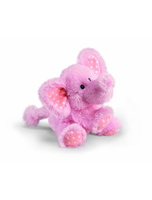 8 Pink Elliefumps Elephant
